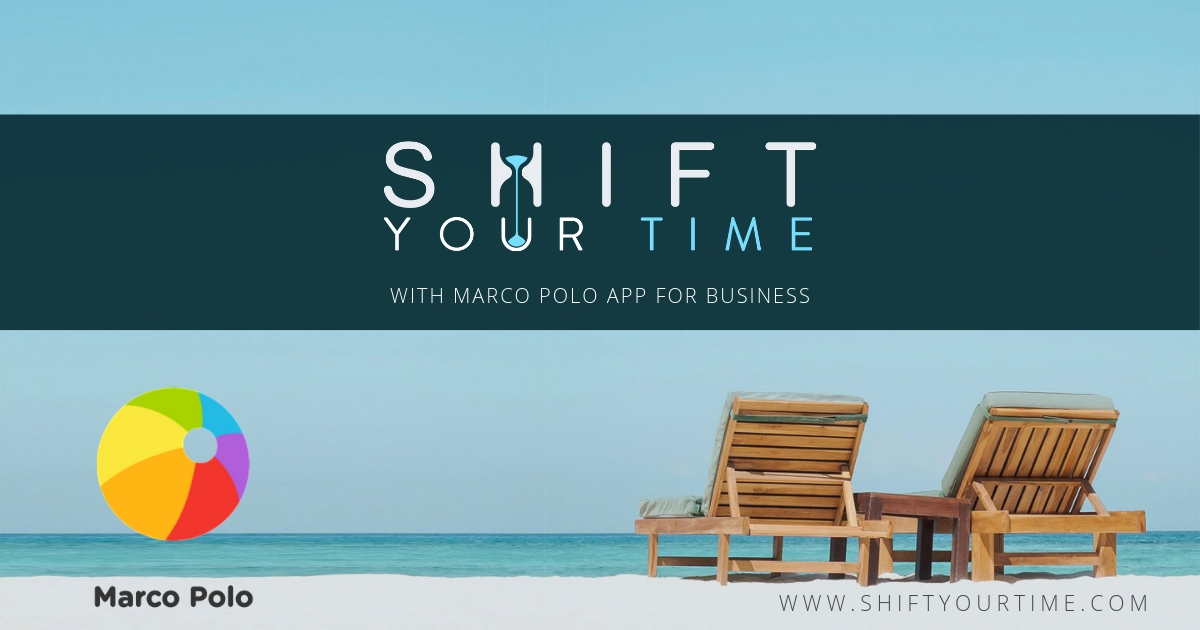 Shift Your Time Course - Gain Back 40 Hours per Month